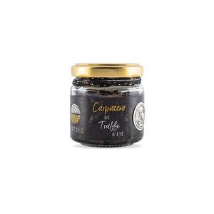 Bianca Collina Carpaccio di Tartufi Estivi  (Tuber aestivum) - 40 g