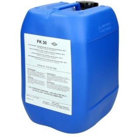 OEG Solarvloeistof FK 30 kant-en-klaar 10 liter mengbaar met Tyfocor® L