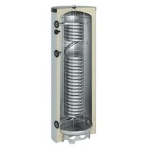 OEG Verswaterboiler 300 liter zonder extra spiraal