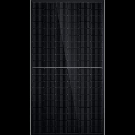 Set Esthetisch Zonnepanelen (12 stuks / 3366 kwh)