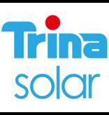 Trina Solar Honey all black 330wp