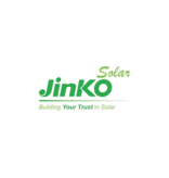 Jinko Solar Jinko Solar Tiger all black 350wp