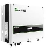 Growatt  Growatt 5000 TL3-S 3-fase