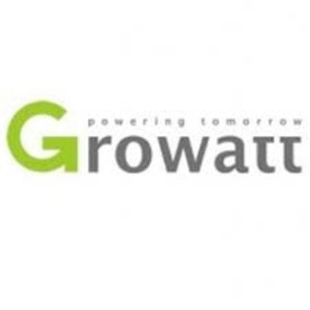 Growatt Growatt 4000 TL3-S 3-fase