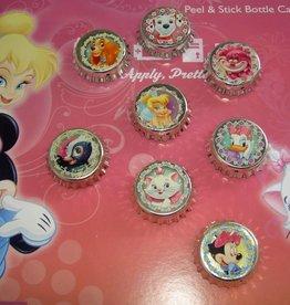 Disney Caps