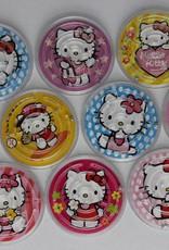 Hello Kitty Geduldspelletje