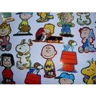 Charlie Brown stickers