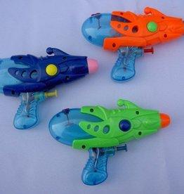 Waterpistool klein