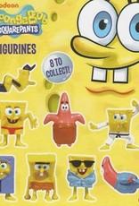 Sponge Bob Nickelodeon Mix