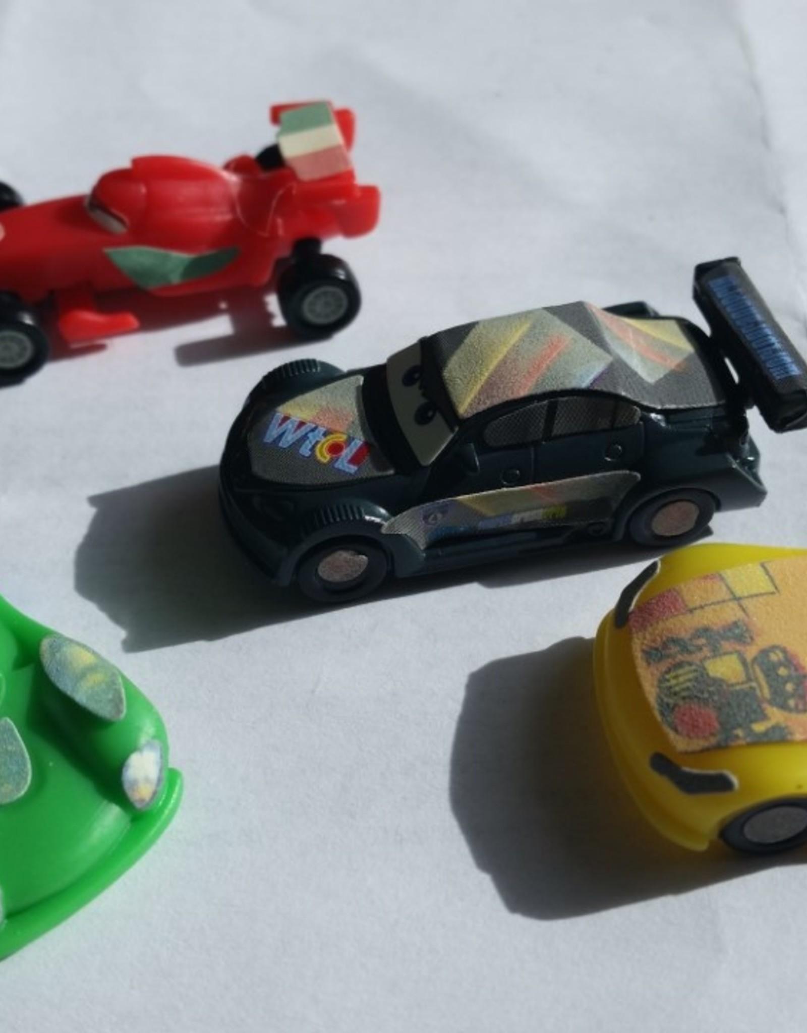 Cars CARS uitdeelblik