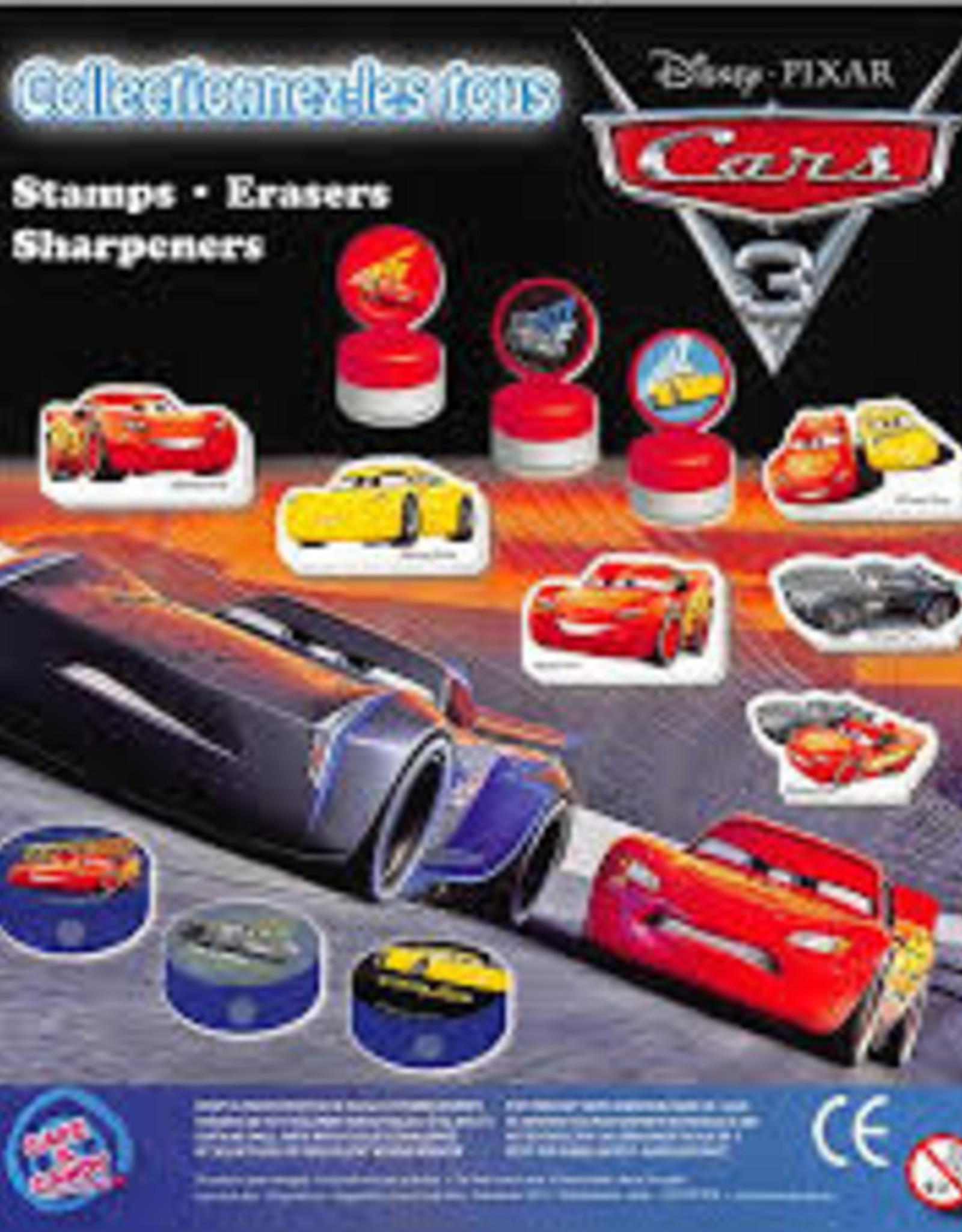 Cars Mix Cars Mix