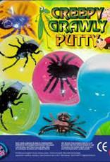 Creepy Insect slimy
