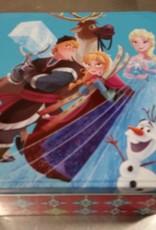 DISNEY FROZEN Frozen uitdeelblik