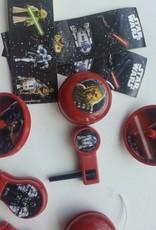 Star Wars in 50 mm capsule