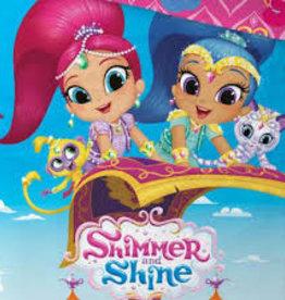 Nickelodeon Shimmer & Shine