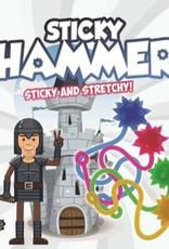 Sticky Hammer