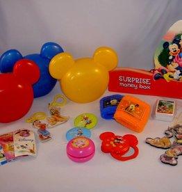Disney Surprise Spaarpotje incl snoepjes