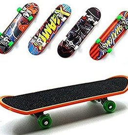 Mini skateboards