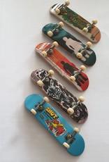 Mini skateboards