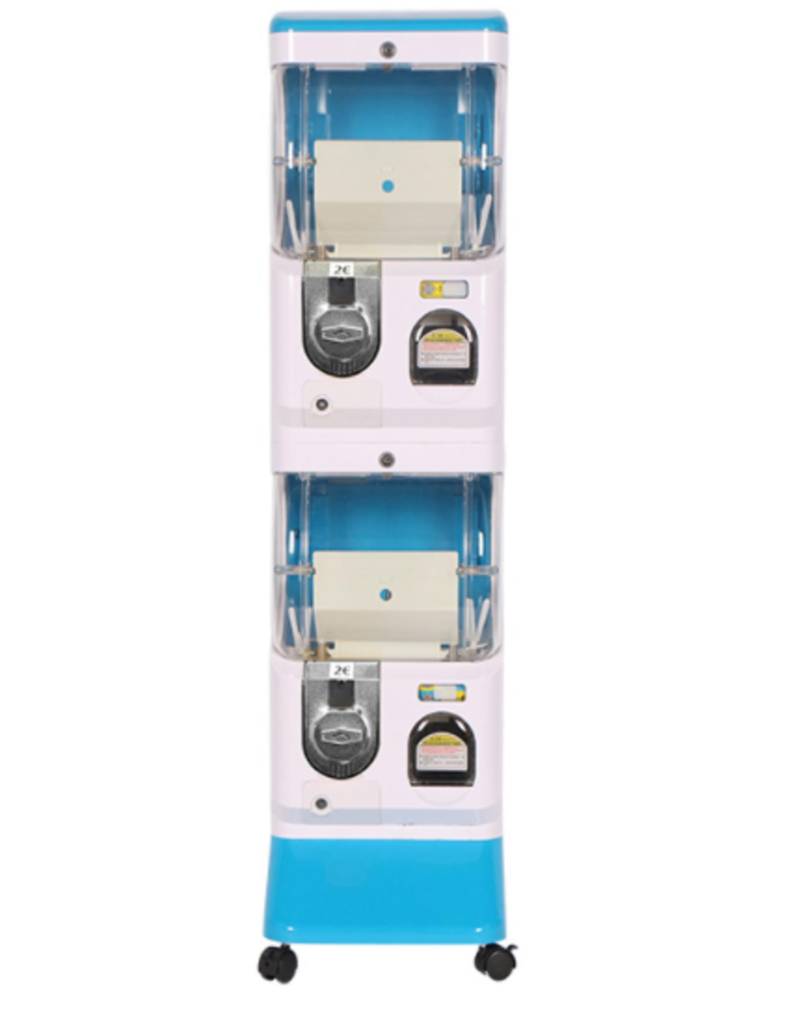 Toystation capsule-automaat