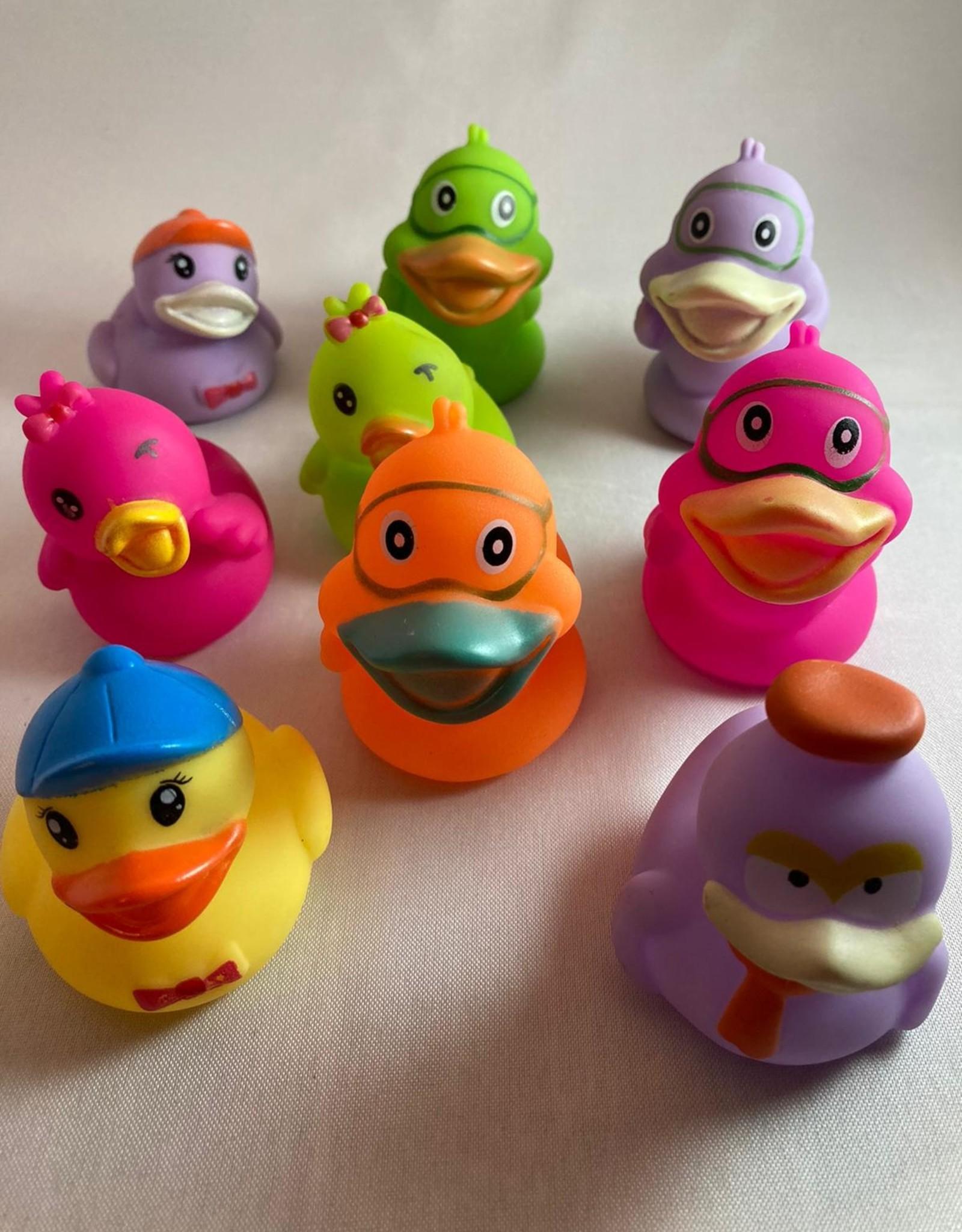 Duckies - mini-eendjes
