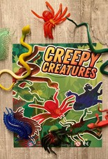 Centennial-TC Creepy Creatures