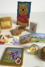 Winnie The Pooh Uitdeelemmertje