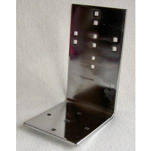 Muur- of wandbeugel voor speelgoedautomaat