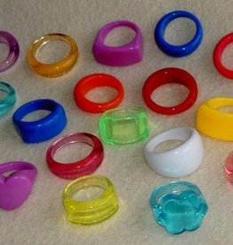 Ringen Mix Acryl