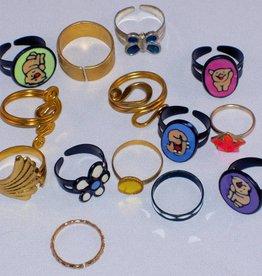Ringen Mix in capsule