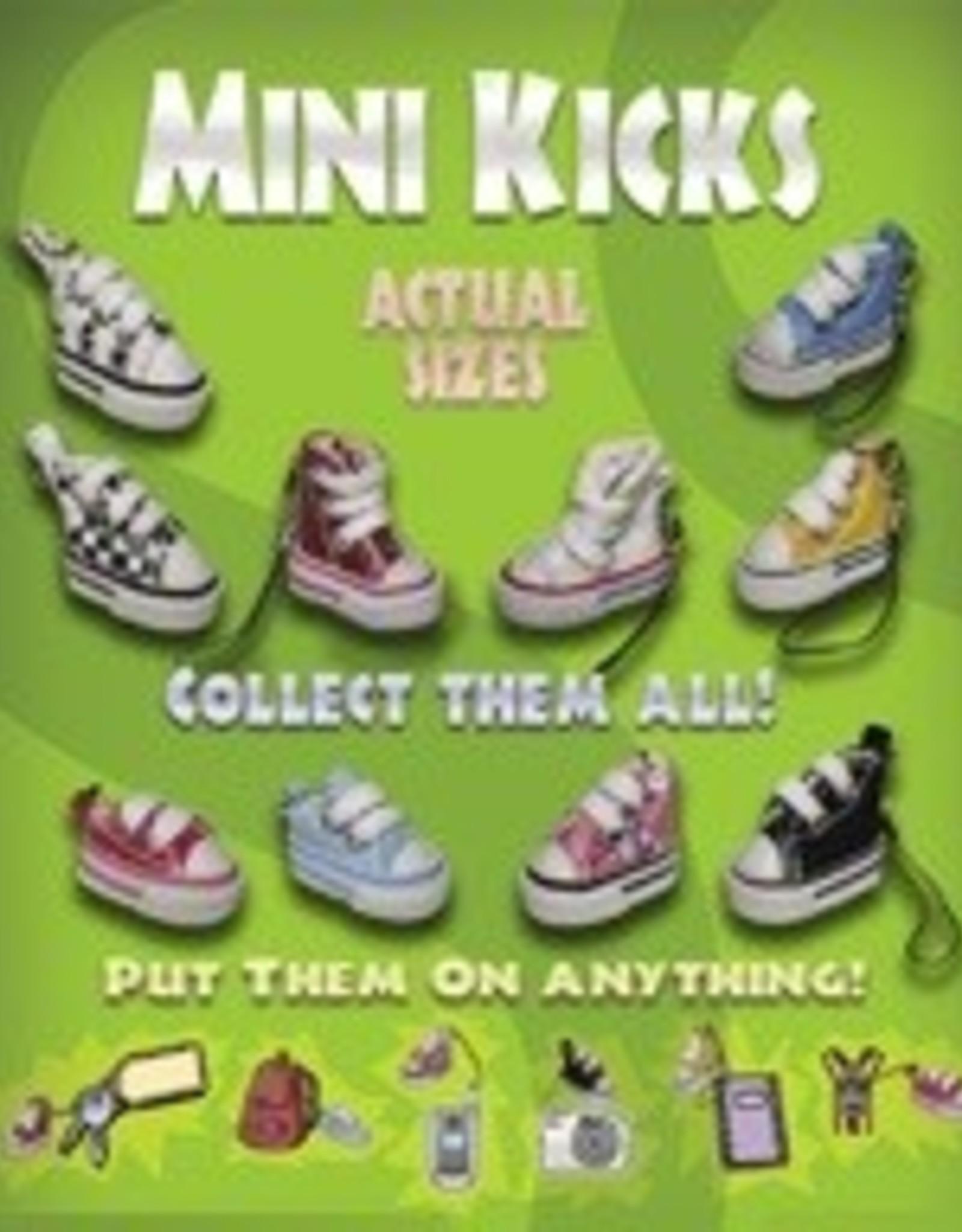 Mini Kicks Gympies