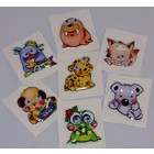 Animal Eyes stickers
