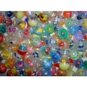 Capsule Mix Luxe navulling speelgoedautomaat