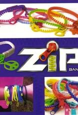 Zip Bandz ritsarmbandjes