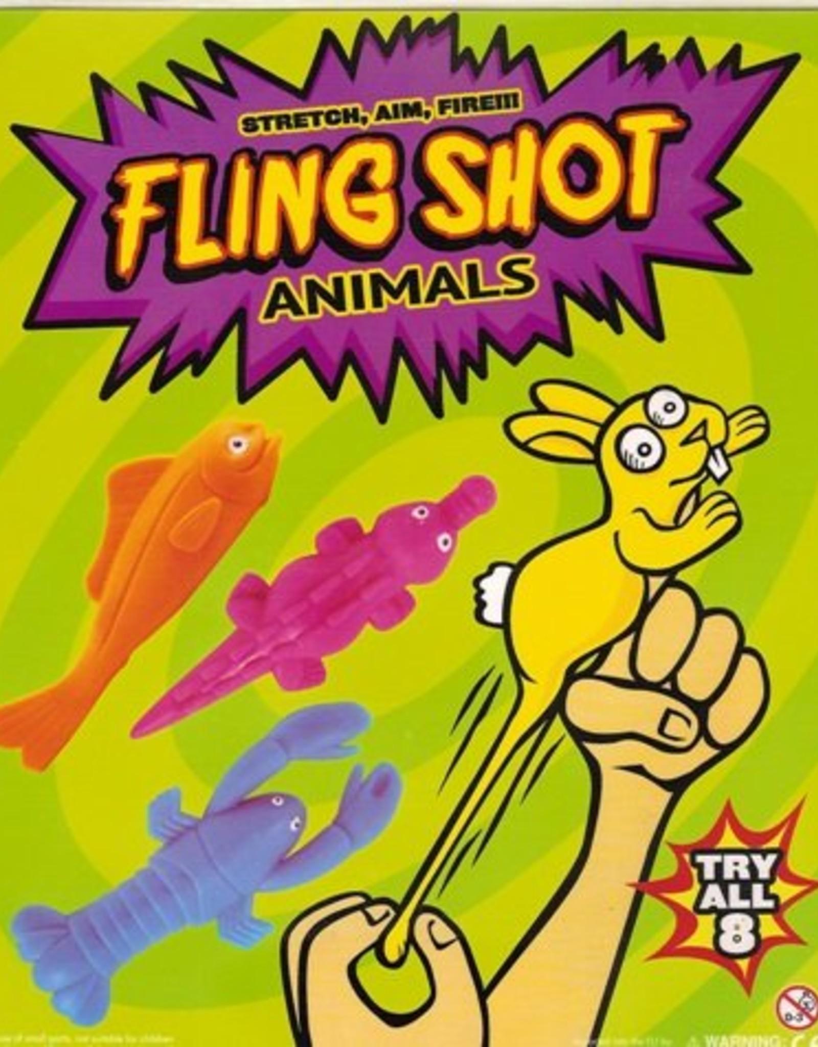 Flingshot Toystation