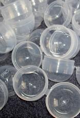 Lege capsules 32 mm 150 stuks