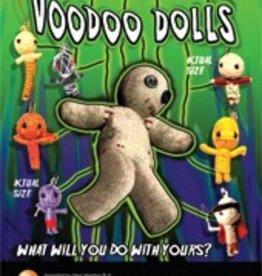 Voodoo poppetjes