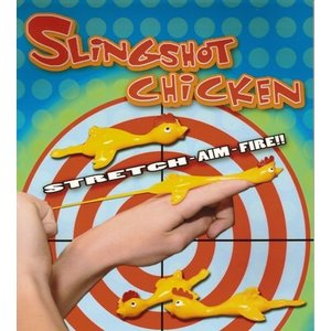 Slingshot Chicken