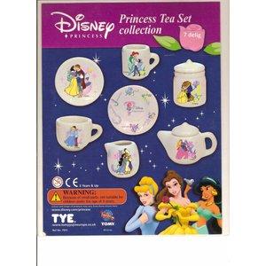 Disney Princess mini serviesje