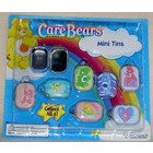 Care bears mini tins