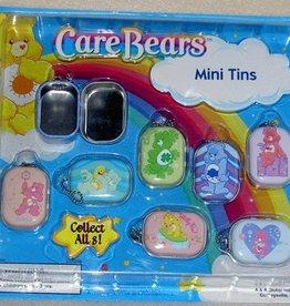 Care bears mini-tins