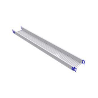 Werkbrug / Loopbrug 8 meter