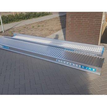 Euroscaffold Werkbrug / Loopbrug 8 meter