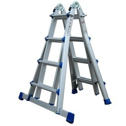 Multifunctionele Vouwladder ASC 4x4