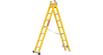 Kunststof ladders
