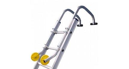 Ladder hulpstukken