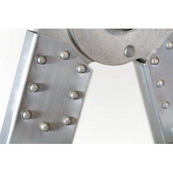 Multifunctionele ladder Wakü 4x3