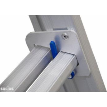 4 delige ladder 4 x 8 Solide