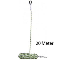 Kratos Kernmantel touw 20 mtr/ diameter 11 mm