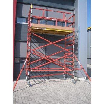 Rolsteiger Carbon 75 x 190 x 6,0 meter werkhoogte